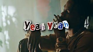 Travis Scott - Yeah Yeah ft. Young Thug