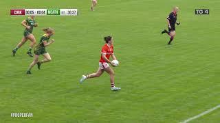 Cork v Meath - TG4 All-Ireland Senior Championship - Group 2 Round 1