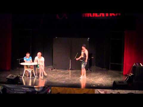 Kabaret z Konopii - Hardkorowa Matura