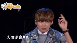 💕【BTS防彈少年團】V四次元泰亨的魅力💕
