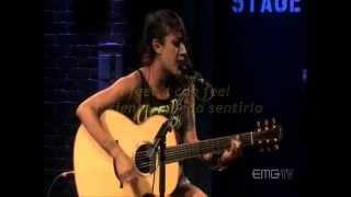 Eyes Set To Kill Broken Frames (Acoustic) Sub Español