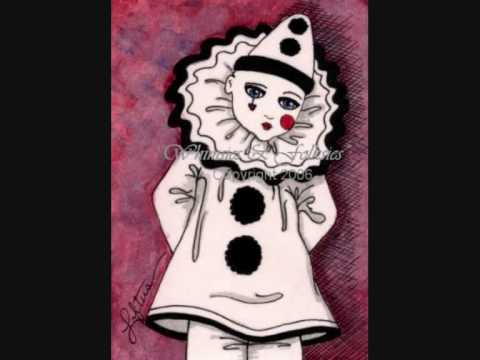 Placebo - Pierrot the Clown [with Lyrics]