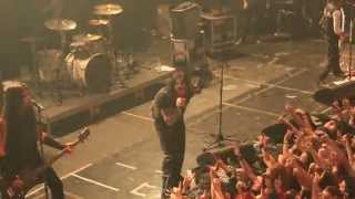 Dope - You Spin Me Round (Like A Record) (Live @ Pipl Club, Moscow, Russia, 30.10.2013)