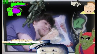 """Jontron ''Can Porky Pig Be Classified As A Monster?"""" 1080p HD Movieclips Original unaltered scene"""