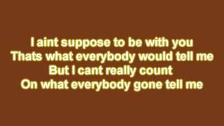 V.S.O.P by K. Michelle Lyrics