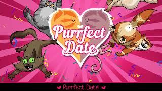 VideoImage1 Purrfect Date