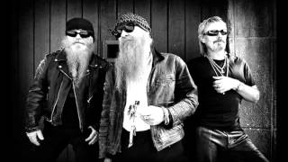 ZZ Top- Lowdown In The Street (lyrics)