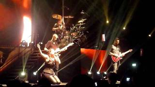 """""""Within Temptation: Lost"""" Live 04.11.2011 [HD]"""