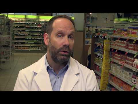 Les symptômes de lhypertension artérielle