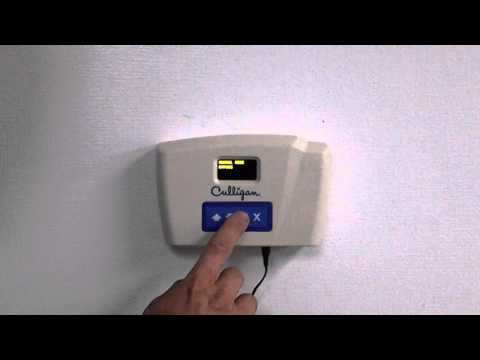 Culligan HE Remote Monitor video poster