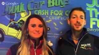 Cash For Cars Washington DC - Sell A Junk Damaged Wrecked Car In Washington DC
