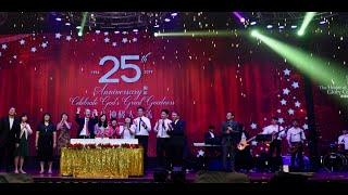 25th Church Anniversary 2019 (1)