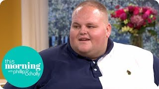 The 40 Stone Man Banned From His Local Takeaways | This Morning