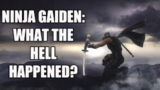 What The Hell Happened To Ninja Gaiden?