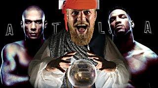 UFC Fight Night Atlantic City Predictions