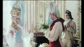 Marie Antoinette Film Trailer
