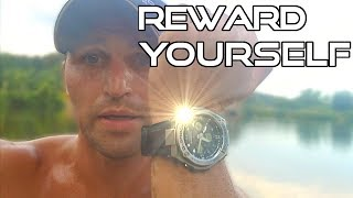 Show Your Wins and REWARD Yourself