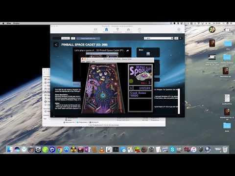 windows xp pinball download