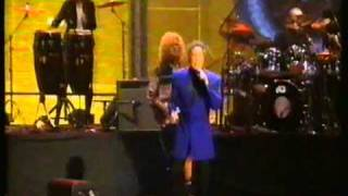 Tom Jones - If I Only Knew - MTV Awards-Berlin 1994