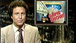 A Look At Game Shows, From 1982
