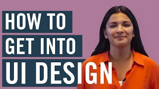 5-Step Guide To Getting Started In UI Design