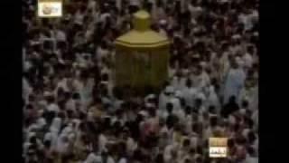 Labbayk Allahumma Labbayk- Farhan Qadri