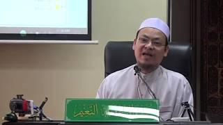 Niat Solat Yang Mudah | Dr Zaharuddin Abd Rahman