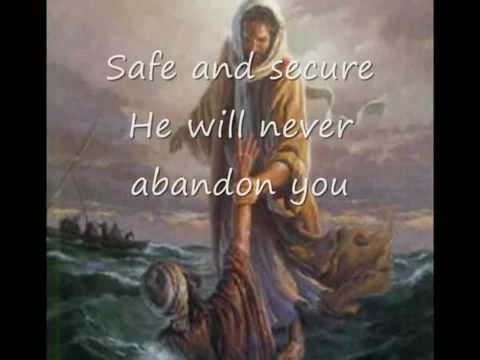 steadfast love and faithfulness will meet again johnny