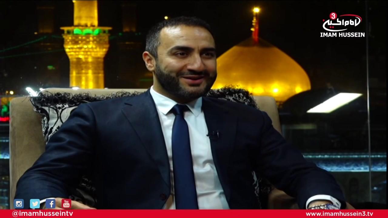 Dr. Sayed Ammar Nakshawani | Ramadan Special Episode 9