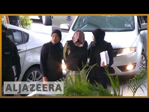 🇲🇾 Judge: 'Well-planned conspiracy' to kill Kim Jong-nam   Al Jazeera English
