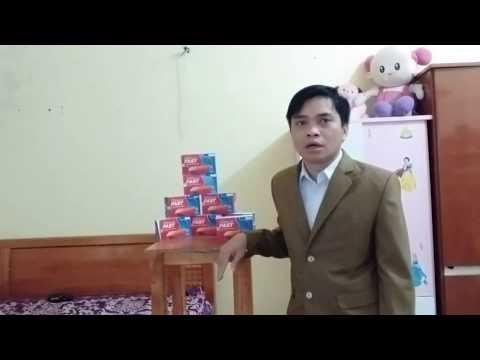 [Chia sẻ Khách hàng] Anh Phạm Minh Tuấn – tỉnh Hà Giang đã vượt qua đau dạ dày như thế nào?
