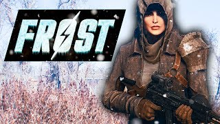 STARTING A NEW GAME - Frost Survival Simulator - S2 - Ep 1
