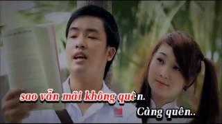 Chàng Trai Si Tình - Thiên Quang