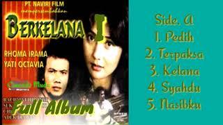 STF BERKELANA I - Full Album - Rhoma Irama - Side. A