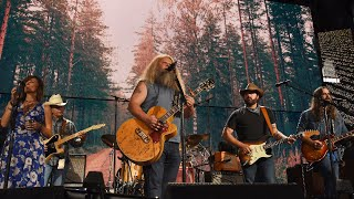 Jamey Johnson - In Color (Live at Farm Aid 2019)