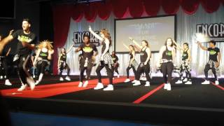 #1 Energy Dance Company Competition 2015