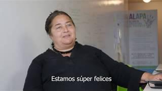 Florencia Braga Menéndez | Enfermedades Poco Frecuentes
