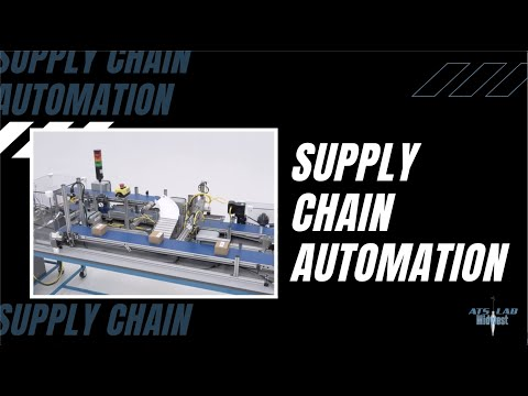 Supply Chain Automation | Certifications & Training - YouTube