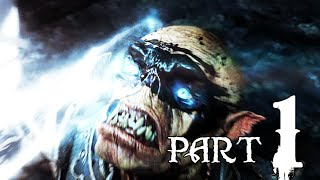 Middle-earth: Shadow of Mordor - Part 1 Cerita Game Subtitel Bahasa Indonesia