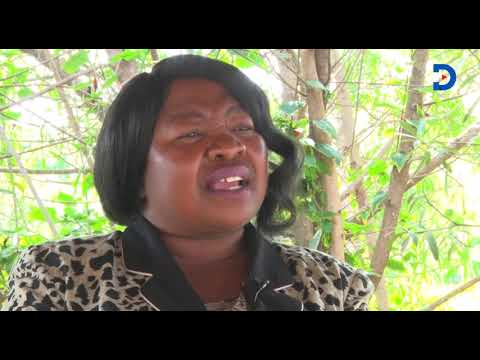 [VIDEO] Lesbian Pastor, Mum Of Three, Reveals Reasons Why She Turned To Women