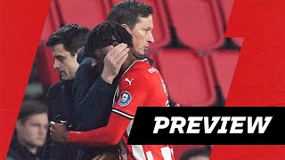 How is NONI MADUEKE doing, Roger? ? | PREVIEW FC Emmen - PSV