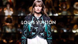 Women's Fall-Winter 2020 Fashion Show   LOUIS VUITTON