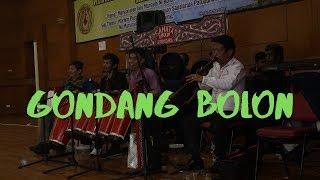 BAEN OFFICIAL - GONDANG BOLON