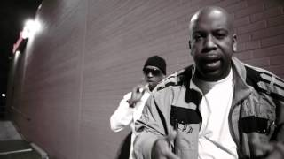 Makavelli soldiers Hussein Fatal/Young Noble give James Wade the OUTLAW stamp of approval