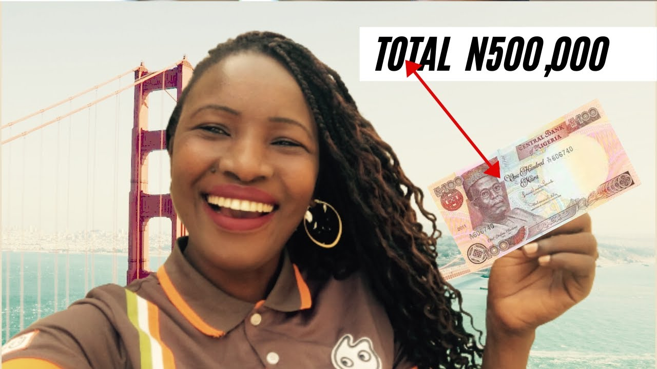 How To Make N1000 Daily With N100 In Nigeria|GENERATE INCOME ONLINE IN NIGERIA WITH N100 thumbnail