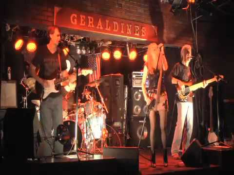 2012 band promotional video
