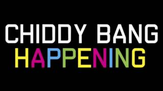 Happening - Chiddy Bang