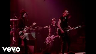The Clash - Train in Vain (Live at the Lewisham Odeon)