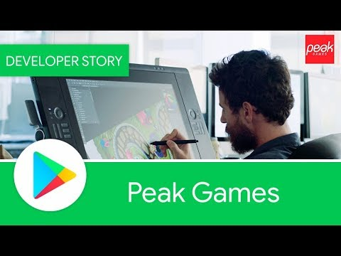 Android Developer Story: Peak Games's popular 'Spades' earns majority of revenue on Android