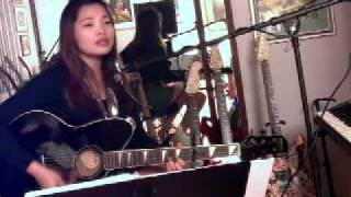 Biglaan-6 Cyclemind (Jackie Chavez Cover song)